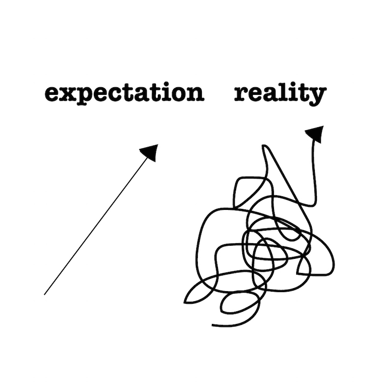 expectation-vs-reality